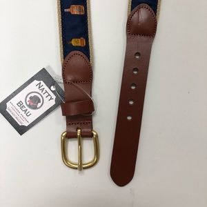Leather Man Accessories - Leather Man Size 34 Belts